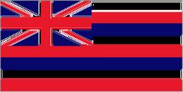 Port Osbourne Flag