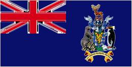 Wellan Island Flag