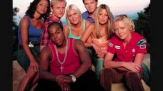 S Club 7 Long And Winding Road