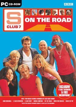 S Club 7 CD ROM