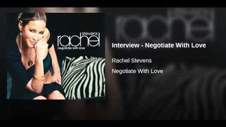 Interview - Negotiate With Love