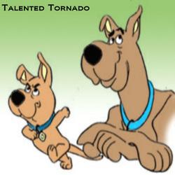 Talented Tornado