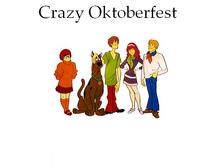 Crazy Oktoberfest