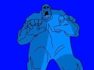 Ice Phantom