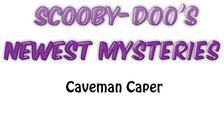 EP5 Caveman Caper