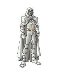 Creepy Knight