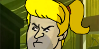 Jesse (The Scooby Doo Adventures)
