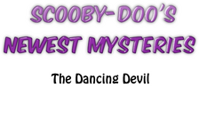 EP16 The Dancing Devil