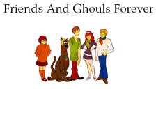 Friends And Ghouls
