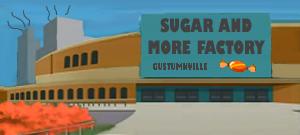 Sugar And More Fa ctory