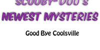 Good Bye Coolsville