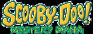 Mystery Mania Logo