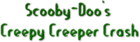Scooby-DoosCreepyCreeperCrash