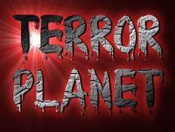 Terror Planet Logo