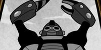 Giganto-tron