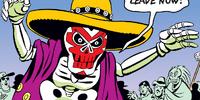 Skeleton (Dig Them Bones)