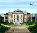Shaggleford Manor