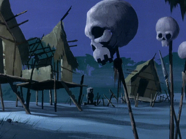 File:Ancient village (A Tiki Scare is No Fair).png