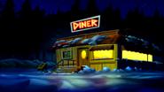 Huntersville Diner