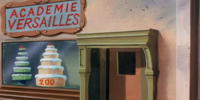 Academie Versailles