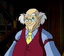 Mr. Gibbles