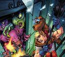 Scooby Apocalypse issue 13