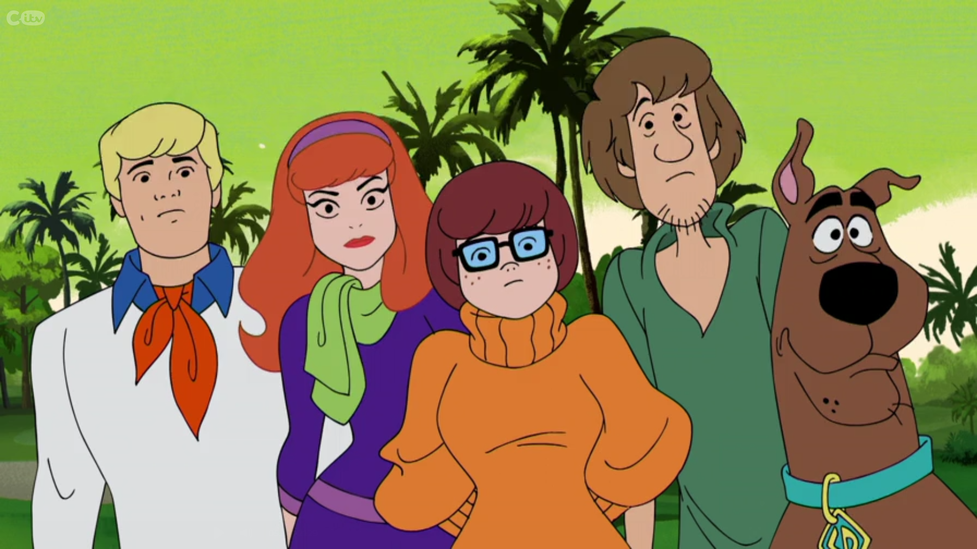 mystery incorporated season 2 episode 3