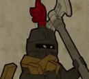 Black Knight (King's thief)