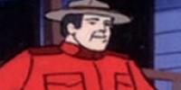 Sheriff (The Harum-Scarum Sanitarium)