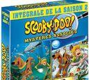 Scooby-Doo! Mystères associés: L'intégrale de la saison 2