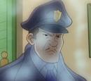 Reynaldo's father (Scooby-Doo! Ghastly Goals!)