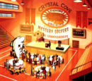 Mystery Solvers Club State Finals
