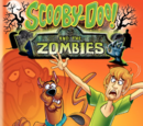Scooby-Doo! and the Zombies