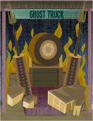 Ghost truck