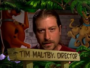 Tim Maltby