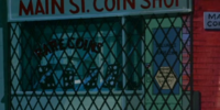 Main St. Coin Shop