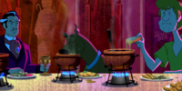 Fondue (Scooby-Doo! Mystery Incorporated)