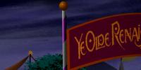 Ye Olde Renaissance Faire