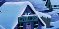 Winterhaven Pet Shop