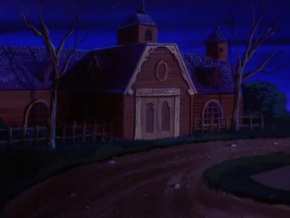 Salem Witchcraft Museum