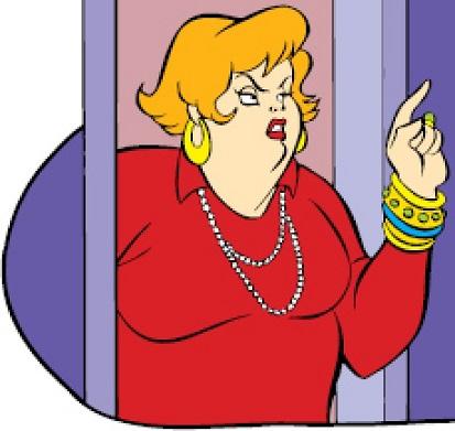 Madame Gaspacho