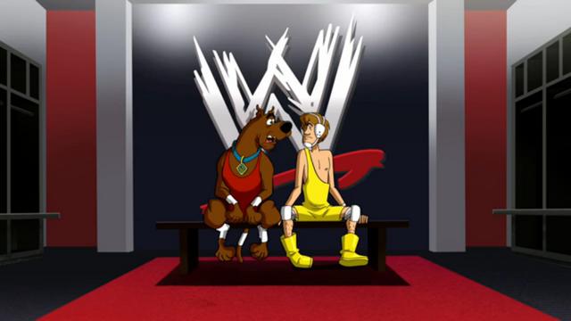 File:WrestleMania locker room.png