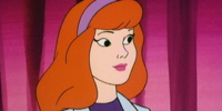 Professor Daphne