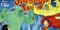 Scooby-Doo! Team-Up issue 6