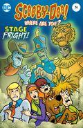 WAY 74 (DC Comics) digital cover