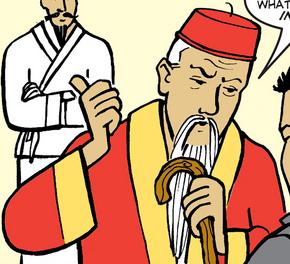 Wu Lo