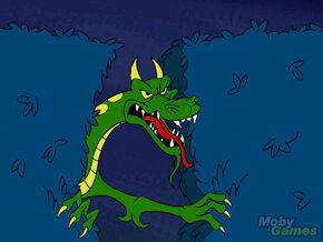 Dragon (Phantom of the Knight)