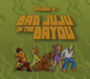 Bad Juju in the Bayou (GBA)