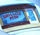 Grillo's Pets
