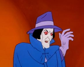 Phantom of Dixie
